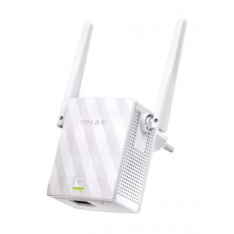 Extensor Inalámbrico 300Mbps, LAN, 2 ant fijas