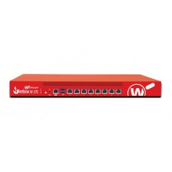 WATCHGUARD FIREBOX M370 WITH 3-YR BASIC SECURITY