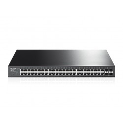 Switch T1600G-52PS(TL-SG2452P)