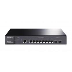 Switch T2500G-10TS(TL-SG3210)