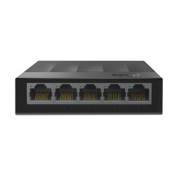 LiteWave Switch de Escritorio 5-Puertos Gigabit