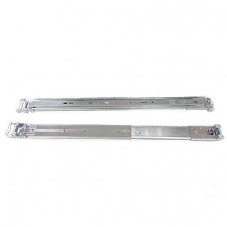 Rack Slide Rail Kit for TVS-471U & other 2U