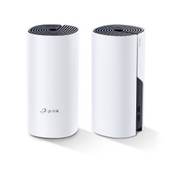 Sistema Wi-Fi Híbrido Mesh AC1300+AV600 - Pack 2