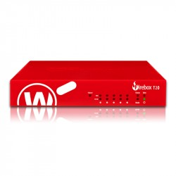 TRADE UP TO WATCHGUARD FIREBOX