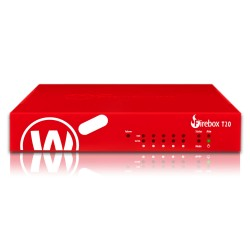 WATCHGUARD FIREBOX T20 WITH 1-