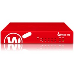 WATCHGUARD FIREBOX T40 WITH 1-