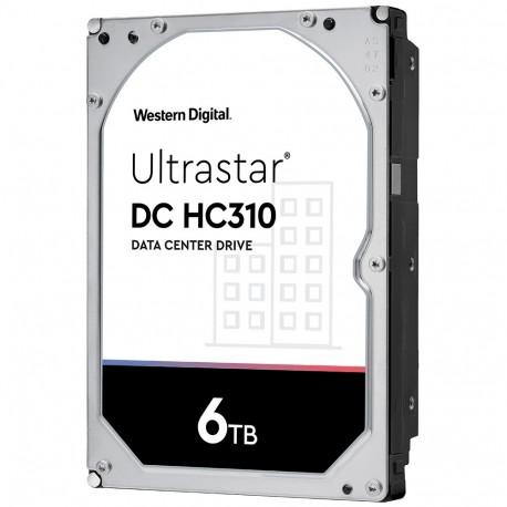 """HGST WD 3.5"""" 6TB SATA 6GB S 7."""