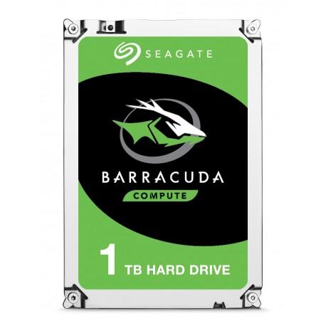 "BARRACUDA 3.5"" SATA HDD"