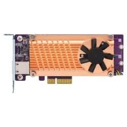 QM2 series, 2 x PCIe 2280 M.2 SSD slots, PCIe Gen