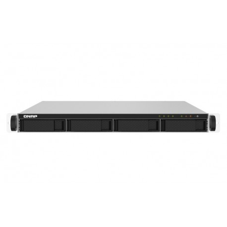 4-Bay AL324 quad-core 1.7 GHz rackmount NAS