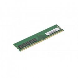 8GB DDR4-2666Mhz 1Rx8 ECC UDIMM,HF,RoHS