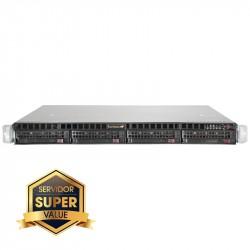 Server Rack 1U/ 350W