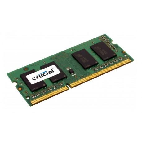 8GB DDR3 1600 MT S SODIMM