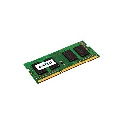 DDR3 1600 PC3-12800 2GB CL11 SO-DIMM