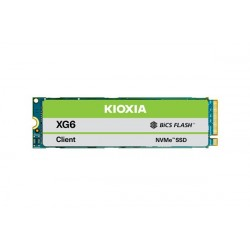 KIOXIA XG6 1TB NVME