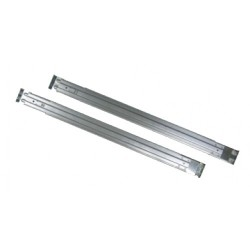 A02 series (Chassis) rail kit, max. load 35 kg
