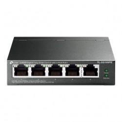 5 port gigabit Easy Smart