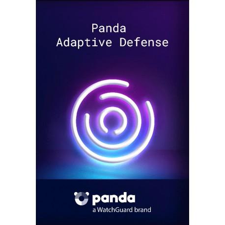 Panda Adaptive defense (10-50 licencias)