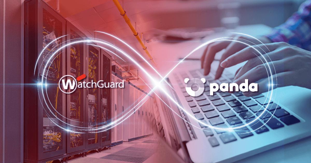 WatchGuard se hace con la española Panda Security