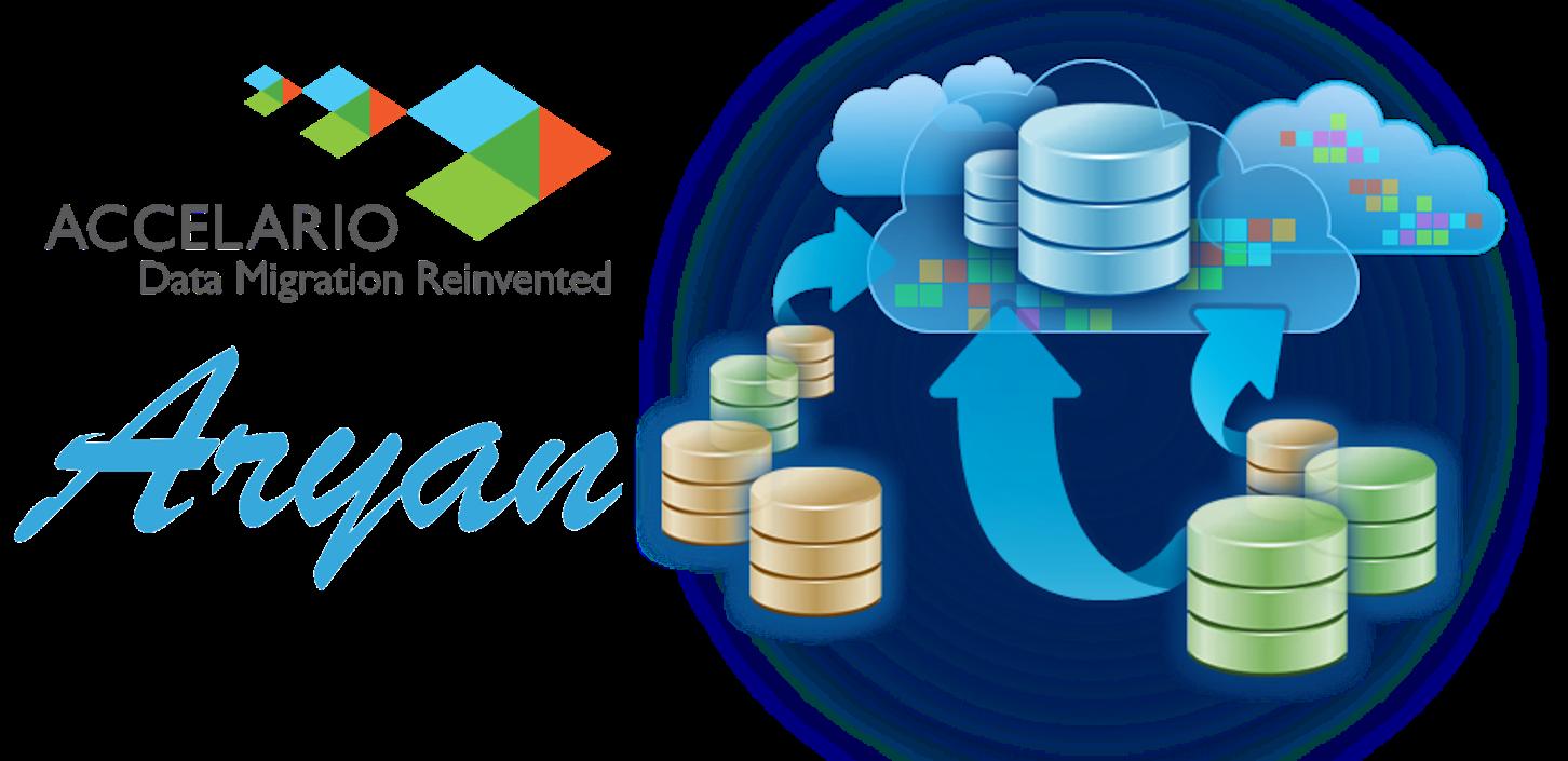 Aryan pretende revolucionar la gestión avanzada de las bases de datos gracias a Accelario
