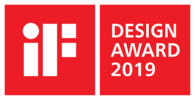 BROTHER arrasa en los premios IF Desing 2019